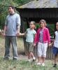 2009. 08. 29. Hagyományos kirándulás Makkosmáriára