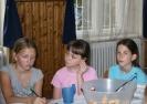 2009. 09. 25. 5.a elsõ osztályprogramja