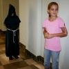 2009. 10. 03. 5.a osztály a Nemzeti Múzeumban járt