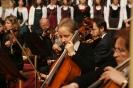 2010. 04. 18. PS hangverseny a Szent István Bazilikában