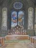 2010. 05. 27. Látogatás a Szent Adalbert Központban és borkóstoló a Prímás Pincében