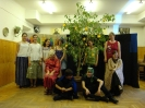 2010. június 10. 8.b angol színdarab előadás