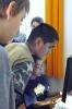 2010. június 10.: a 6.b a vakok intézetében