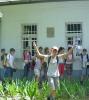 2010. június 11.: A 6.a-b egri kirándulása