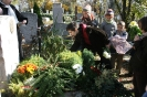 2010. 10. 29. Temetőlátogatás