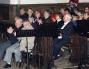 2011. 04. 10. Hangverseny a Szent István Bazilikában