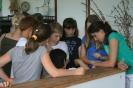 2011. 06. 14. Látogatás a Szentendrei Skanzenben - 6. évfolyam