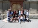 2011. 06. 20 - 25. Mozgótábor a Délvidéken - 8. évfolyam
