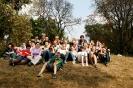 2011. 09. 23. Felsős tanulmányi kirándulás Gödöllőn