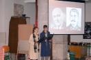 2011. 10. 21. Iskolai megemlékezés az 56-os forradalomról