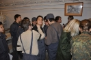 2011. 12. 07. Látogatás és játék a Sziklakórházban - 7. osztály