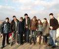 2012. 03. 09. 7. osztály budapesti városnézésen