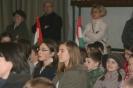 2012. 03. 14. Megemlékezés az 1848-49 - es forradalom és szabadságharcról