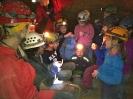 2012. 03. 25. Barlangászás a Mátyás-hegyi barlangban - 2.a