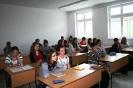 2012. 05. 16. Vendég a 8. osztályosoknál