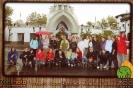 2012. 09. 13. 8. osztály az Állatkertben