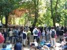 2012. 09. 15. Gyalogos Mindszenty-zarándoklat