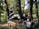 2012. 10. 22. Családos kirándulás - 1.c