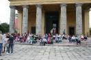 2012. 10. 5 - 7. A kamarakórus Esztergomba