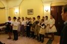 2012. 12. 14. Betlehemezés az Emberi Erőforrások Minisztériumában - 7. osztály
