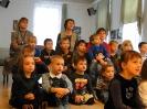 2012. 12. 18. A bábszakkör szereplése a Testvérkék Ferences Óvodában