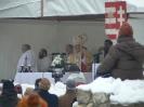 2013. 01. 20. Szent Margit-mise