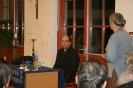 2013. 03. 11. Rekollekció a hit évében