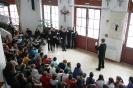 2013. 03. 27. Nagyheti liturgiaóra