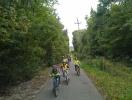 2014. 09. 27. Biciklitúra - 2.b