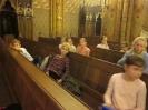 2014. 10. 19. CD-felvétel a Mátyás-templomban