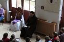 2015. 03. 25. Vendég a liturgiaórán