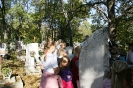 2013. 10. 25. Temetőlátogatás