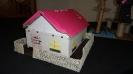2013. 11. 11. Technikakiállítás: A ház, ahogy én képzeltem el - felső tagozat