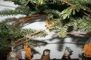 2013. 12. 06. Betlehem készítése a Szent János Kórházba