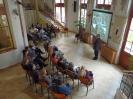 2014. 01. 08 - 11. Délvidéki magyar pedagógusok fogadása
