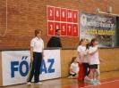 2014. 02. 22. Farsangi labdaügyességi és kosár kupa