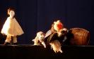 2014. 05. 09. János vitéz bábelőadás - 5. évfolyam