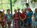 2014. 06. 10. Állatkertben a 2.c-vel