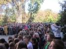 2015. 10. 01. A kerületi iskolák megemlékezése a zene világnapjáról