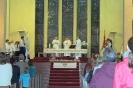 2015. 10. 08. Hálaadó szentmise (25 év)