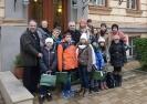 2015. 12. 18. Délvidékiek látogatása iskolánkban