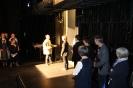 2016. 03. 13. A március 15-ei iskolai megemlékező műsor előadása a Nemzeti Színházban