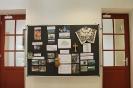 2016. 05. 13. Kiállítás az iskolában 7. osztály - Erdély - Határtalanul! pályázat