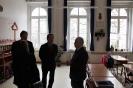 2016. 12. 05. Wen-lung Tao taiwani nagykövet úr látogatása iskolánkban: interaktív tábla átadása