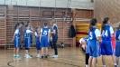 2016. 12. 11. A 3-4. évfolyam kosárlabdacsapatának 2. fordulója a Kenguru kupában
