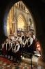 2017. 05. 05. Szereplés a Mátyás-templomban