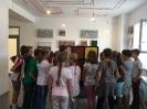 2017. 09. 08. Bonbonetti Csokigyárlátogatás 5.b osztály