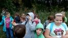 2017. 09. 28. Tanulmányi kirándulás, a 4.a osztály a Merzse-mocsárnál járt