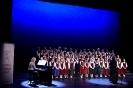 2017. 10. 06. A kamarakórus szereplése a Nemzeti Színházban