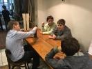 2018. 02. 06. Színházlátogatás - Rettentő görög vitéz 5. évfolyam